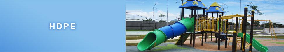 HDPE – High Density Polyethylene